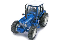 FORD TW15 MFD TRACTOR