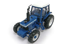 FORD TW-20 FWA TRACTOR