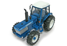 FORD TW25 MFD TRACTOR