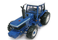 FORD TW-30 FWA TRACTOR