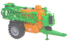 AMAZONE UX5200 TRAILING BOOM SPRAY