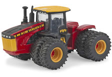 VERSATILE 610 4WD TRACTOR with DUALS