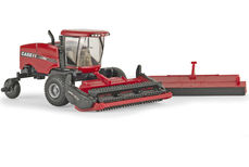 CASE/IH WD2504 SELP PROPELLED WINDROWER
