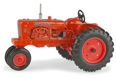 ALLIS CHALMERS WD-45 TRACTOR with nf AXLE