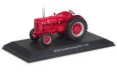 McCORMICK DEERING WD9 TRACTOR   very detailed