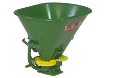 AMAZONE ZA SUPER SPREADER (linkage mounted)